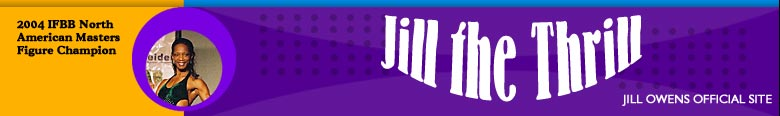 Jill The Thrill